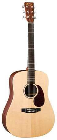 Martin DX1AE Dreadnought Acoustic Electric Guitar
