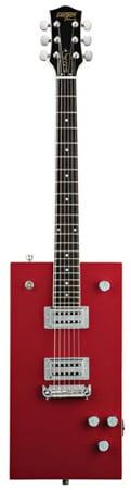 Gretsch G5810 Bo Diddley Electric Guitar