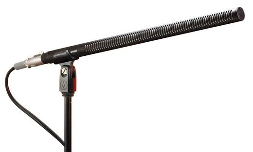Audio Technica BP4027 Stereo Shotgun Microphone