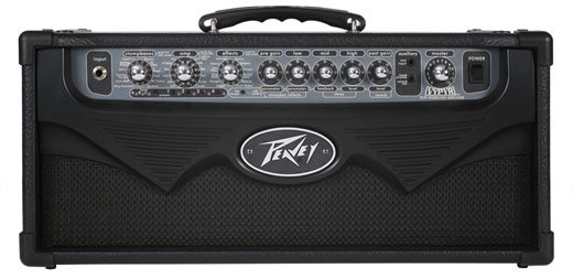 Peavey Vypyr 30 Guitar Amplifier Head