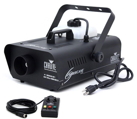 Chauvet DJ  H1300 Hurricane Fog Machine