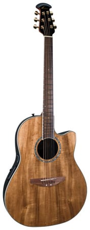 Ovation CC24 FKOA Celebrity Acoustic Electric Guitar