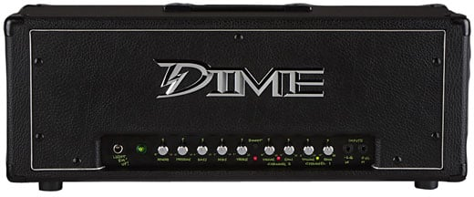 Dean Dime D100 Guitar Amplifier Head