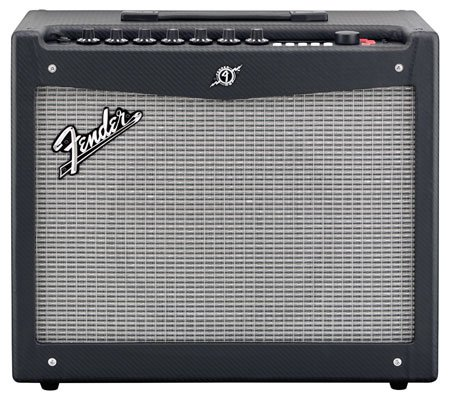 Fender Mustang III Guitar Combo Amplifier