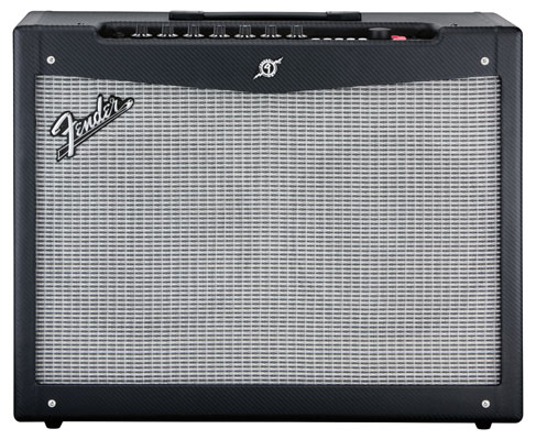 Fender Mustang IV Guitar Combo Amplifier