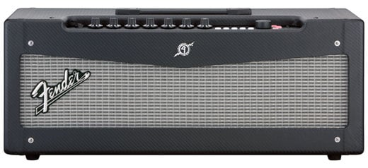 Fender Mustang V Stereo Guitar Amplifier Head