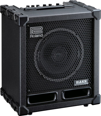Roland Cube 60XL Bass Guitar Combo Amplifier
