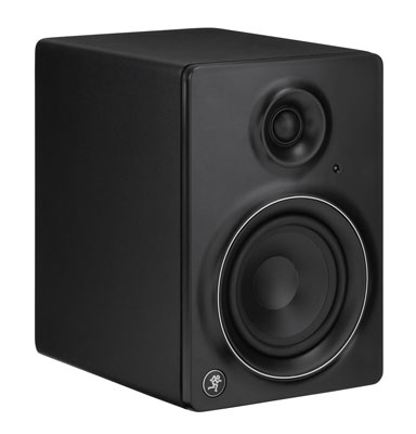 Mackie MR5mk2 Powered Studio Monitor