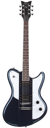 Schecter Ultra II Electric Guitar