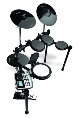 Alesis DM8 USB Kit 5-Piece Electronic Drum Set