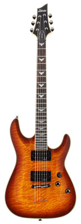 Schecter Omen Extreme Electric Guitar