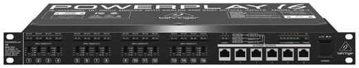 Behringer Powerplay P16-I 16 Channel ADA Converter
