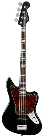 Squier Vintage Modified Jaguar Bass