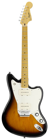 Squier Vintage Modified Jazzmaster Special Electric Guitar