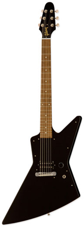 Gibson Limited Edition Melody Maker Explorer with Bag