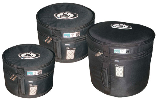 Protection Racket PR101216 Padded Tom Bag Package
