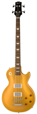 Gibson Limited Edition Les Paul Standard Bass