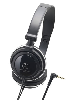 Audio Technica ATH-SJ11 Audio Headphones