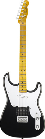 Fender Pawn Shop Fender 51 with Gig Bag