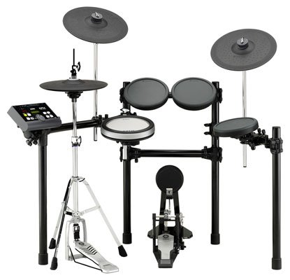 Yamaha DTX530K Electronic Drum Kit