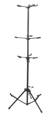 On Stage 7652B Six Guitar Stand