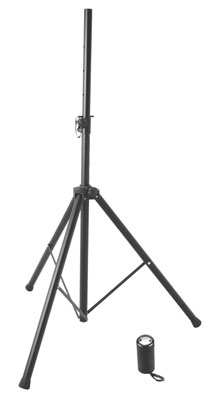 On Stage SS7725 Tripod Speaker Stand