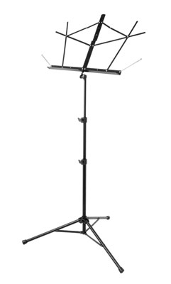 On Stage SM7222 Tripod Music Stand with Bag