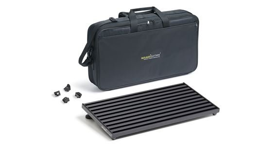 Aclam Guitars Smart Track S2 Pedalboard with Soft Case