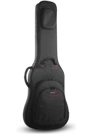 Access AB3DBHB Stage Three Double Bass Guitar Hard Bag