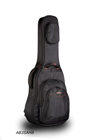 Access AB3SAHB Stage Three Small Body Acoustic Hard Bag