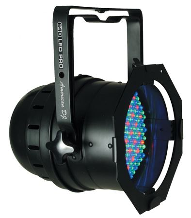 ADJ 64 LED Pro Par Can Stage Light