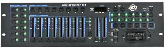 ADJ DMXOP384
