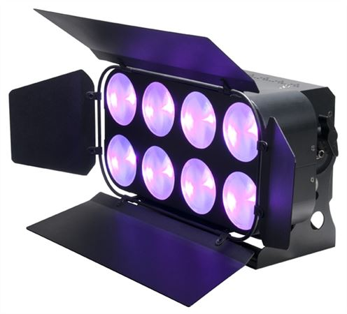 ADJ Dotz Panel 2.4 Stage Light