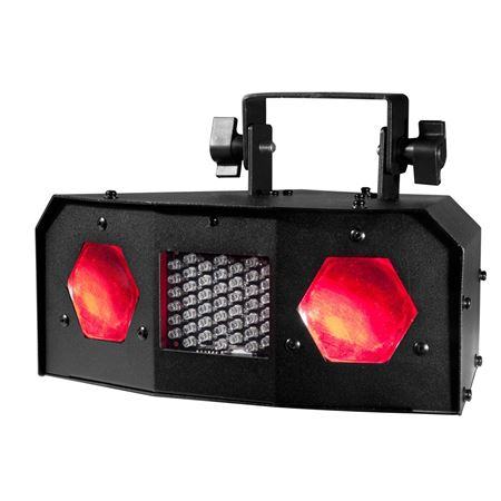 ADJ Dual Gem Pulse IR Effect Light