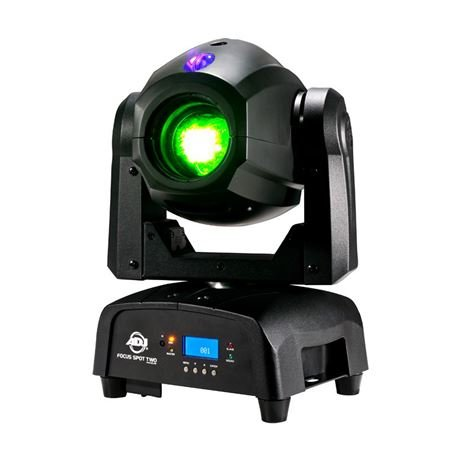 ADJ Focus Spot Two Effect Light