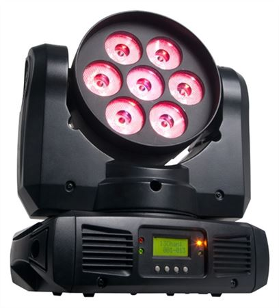 ADJ Inno Color Beam Quad 7 Stage Light