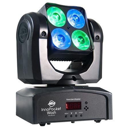 ADJ Inno Pocket Wash Stage Light