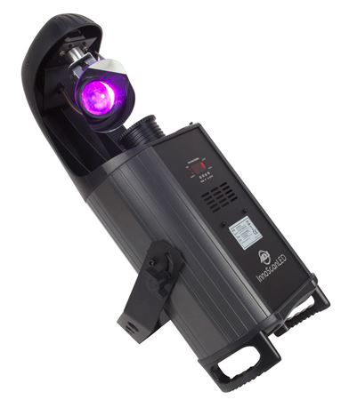 American DJ Inno Scan LED Stage Light