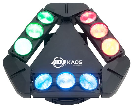 ADJ Kaos Effect Light