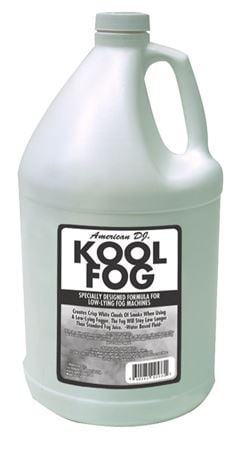 ADJ Kool Fog Low Lying Fog Fluid