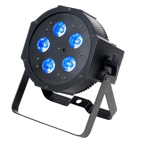 ADJ Mega QPlus Go Stage Light