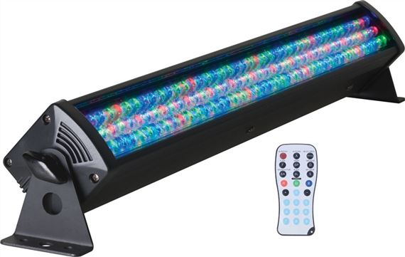 ADJ Mega Bar 50RGB RC Stage Light