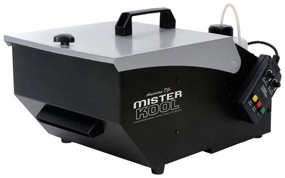 ADJ Mister Kool Low Lying Fog Machine