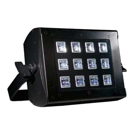 ADJ UV Flood 36 Ultraviolet Effect Light