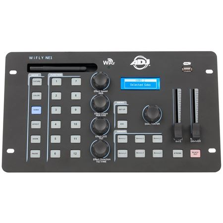 ADJ WiFLY NE1 Lighting Controller