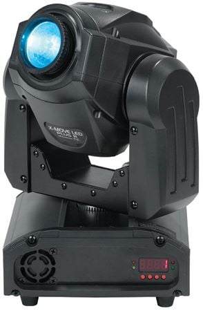 ADJ Xmove LED Plus R Effect Light