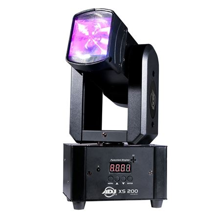 ADJ XS200 Moving Head Effect Light