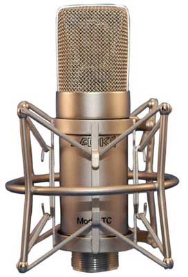ADK TC Tube Condenser Microphone