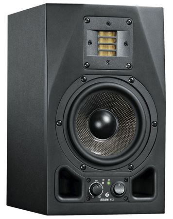 Adam Audio A5X Compact Powered 5.5in 2 Way Studio Monitor