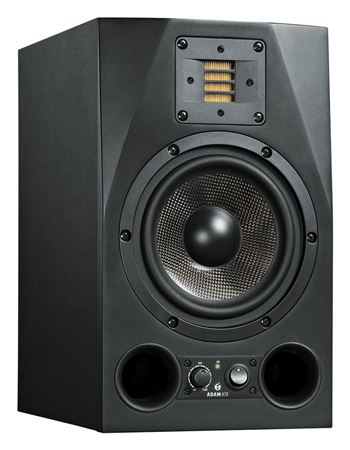Adam Audio A8X Compact Powered 8.5in 2 Way Studio Monitor
